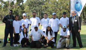 Community Involvement with MatchWorks