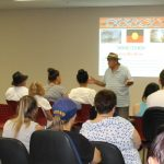 Indigenous job seekers from the Mount Druitt, NSW region with Employment Services Group and MatchWorks team members.
