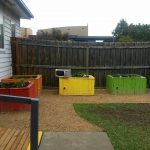 The new and improved Reclink garden